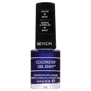 Revlon ColorStay Gel Envy Longwear Nail Enamel, Showtime