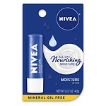 Nivea Lip Care A Kiss of Moisture Essential Lip Care