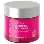 Andalou Naturals 1000 Roses Beautiful Day Cream- 1.7 oz