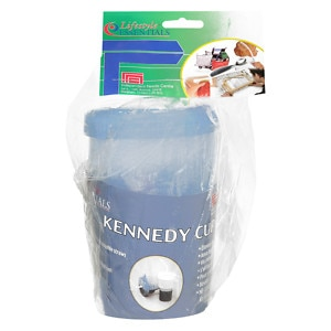 Lifestyle Essentials Lifestyle Kennedy Cup, White