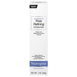 Neutrogena Pore Refining Moisturizer- 1 oz