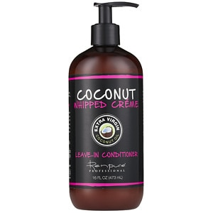 Renpure Coconut Whipped Creme Leave-In Conditioner- 16 fl oz