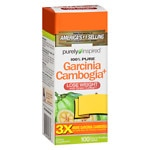 Purely Inspired Garcinia Cambogia+, Tablets- 100 ea