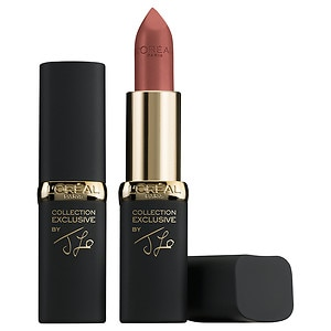 L'Oreal Paris Colour Riche Collection Exclusive Lip Color, J