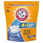 Arm & Hammer Ultra Power OxiClean Paks, Fresh Scent