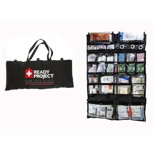 Ready Project Professional Medical Kit