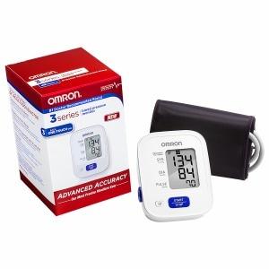 Omron 3 Series Upper Arm Blood Pressure Monitor, Model BP710N- 1 ea