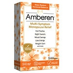 Amberen Menopause Support- 60 ea