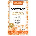 Amberen Menopause Relief- 60 ea