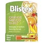 Blistex Lip Protectant, SPF 15, Orange Mango Blast