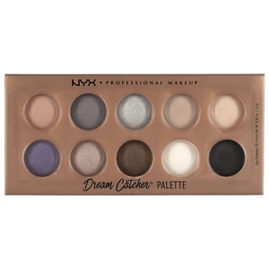 NYX Dream Catcher Shadow Palette, Stormy Skies