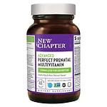 New Chapter Perfect Prenatal Multivitamin Tablets- 48 ea