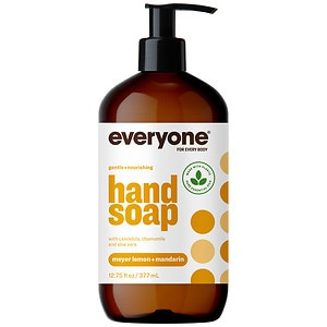 Everyone Everyone Hand Soap, Meyer Lemon