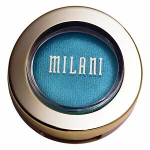 Milani Bella Eyes Gel Powder Eyeshadow, Bella Teal