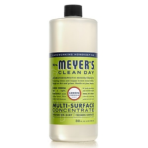 Mrs. Meyer's Clean Day Multi-Surface Concentrated Cleaner, L