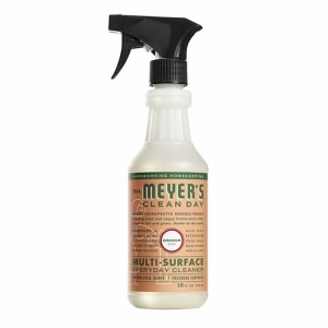 Mrs. Meyer's Clean Day Multi-Surface Everyday Cleaner, Geranium