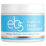 eb5 Facial Treatment Intense Moisture Anti-Aging Cream- 1.7 oz