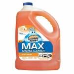 Scrubbing Bubbles Max Grease Cleaner Kitchen Refill- 128 fl oz