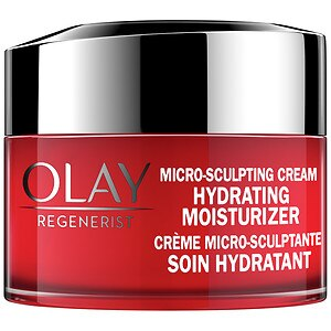 Olay Regenerist Micro Sculpt Cream Trial Size