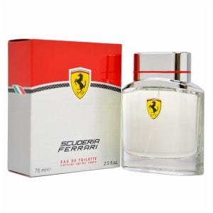Ferrari Scuderia Eau de Toilette Spray