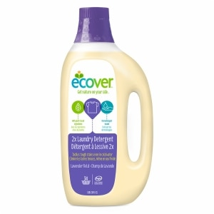 Ecover Liquid Laundry Detergent, 34 Loads, Lavender Field