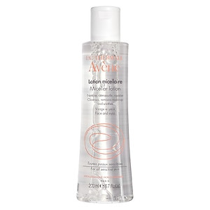 Avene Micellar Lotion Cleansing and Make-up Remover
