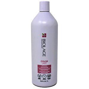 Biolage by Matrix ColorLast Shampoo- 33.8 fl oz