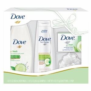 Dove Gift Box, Cool Moisture, 1 ea