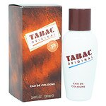 Maurer & Wirtz Tabac Original Eau de Cologne Spray- 3.4 fl oz