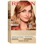 Revlon Color Effects Frost & Glow, Honey- 1 ea