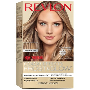 Revlon Color Effects Frost and Glow, Blonde