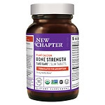 New Chapter Bone Strength Take Care, Tablets