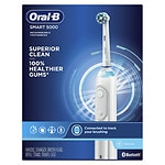 Oral-B PRO 5000 SmartSeries Electric Rechargeable Power
