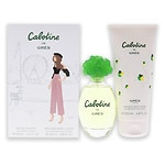 Gres Cabotine Gift Set for Women, 2 Piece- 1 set