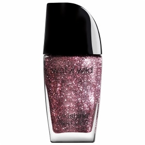 Wet n Wild Wild Shine Nail Color, Sparked