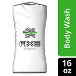 AXE White Label Body Wash, Forest- 16 fl oz