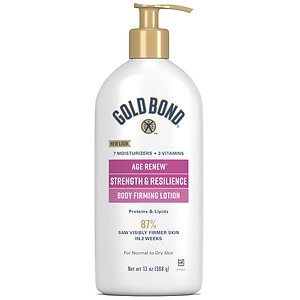 Gold Bond Ultimate Skin Therapy Lotion, Strength & Resilience