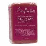 SheaMoisture Bar Soap, Super Fruit- 8 oz