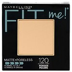 Maybelline Fit Me! Matte + Poreless Powder, Classic Ivory