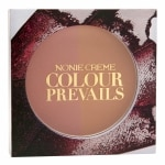 Nonie Creme Colour Prevails Bashful Biscuit Blush / Bronzer Duo,