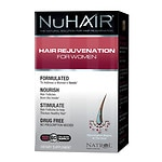 NuHair Hair Rejuvenation For Women