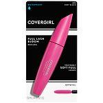 CoverGirl LashBlast Full Lash Bloom Mascara, Very Black 825, Waterproof- .44 oz