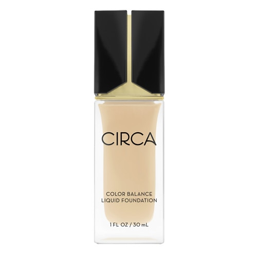 Circa Beauty Color Balance Liquid Foundation Review
