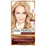 L'Oreal Paris Excellence Age Perfect Permanent Layered-Tone Flattering Color, Medium Natural Blonde- 1 ea