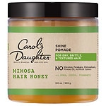 Carol's Daughter Mimosa Hair Honey Shine Pomade- 8 oz