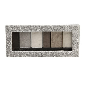 Physicians Formula Shimmer Strips Custom Eye Enhancing Extreme Shimmer Shadow & Liner, Smoky Eyes