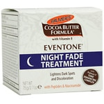 Palmer's Cocoa Butter Formula Eventone Night Fade Treatment- 2.7 oz