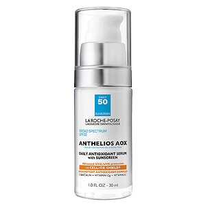 La Roche-Posay Anthelios AOX Daily Antioxidant Serum with