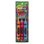 G-U-M Crayola Marker- 3 ea