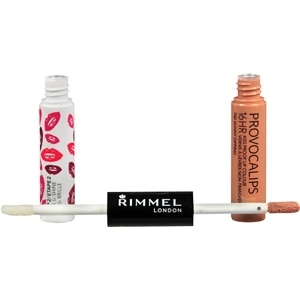 Rimmel Provocalips 16 HR Kiss Proof Lip Color, Skinny Dipping